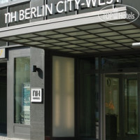 Фото отеля NH Berlin City West 4*