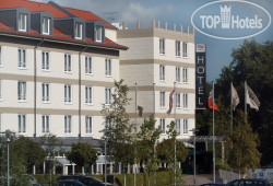 NH Berlin Potsdam Conference Center 4*