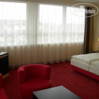 Фото отеля AZIMUT Hotel Berlin City South 3*
