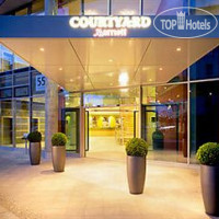 Фото отеля Courtyard Berlin City Center 4*