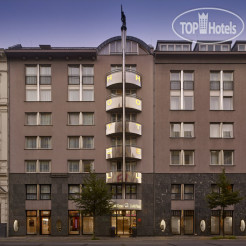 Art'otel Berlin Kudamm, by Park Plaza 3*