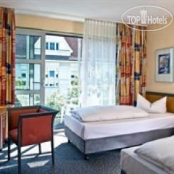 Номера Quality Hotel Berlin Tegel