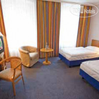Фото отеля Best Western Grand City Hotel Liebenwalde 4*