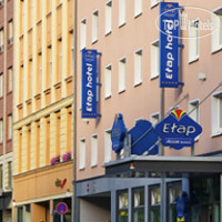 Фото отеля Etap Hotel Berlin Potsdamer Platz No Category