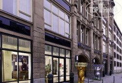 Park Plaza Wallstreet Berlin 4*
