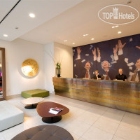 Фото отеля Park Plaza Wallstreet Berlin 4*