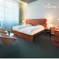 Фото отеля Movenpick Hotel Berlin 4*