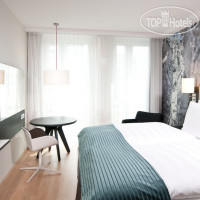 Фото отеля Holiday Inn Berlin - Centre Alexanderplatz 4*