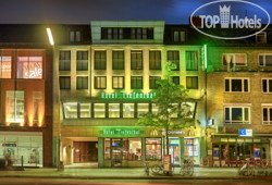 City Partner Hotel Tiefenthal 3*
