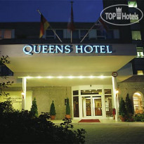 Фото отеля Best Western Queens Hotel Hamburg 4*