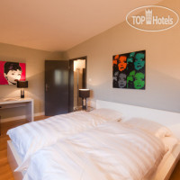 Фото отеля Wine Coffee & More Suite Hotel 4*
