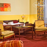 Фото отеля Wyndham Garden Hamburg City Centre 4*