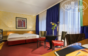 Wyndham Garden Hamburg City Centre 4*
