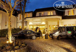 Courtyard Hamburg Airport 4*