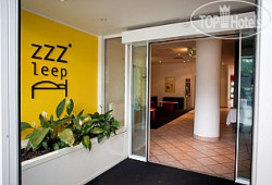 Zleep Hotel Hamburg City 2*
