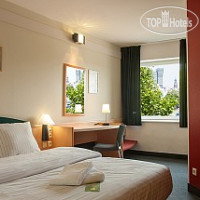 Фото отеля Zleep Hotel Hamburg City 2*