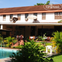 Фото отеля Keys Hotels Limited–Uru Road 3*
