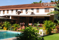 Keys Hotels Limited–Uru Road 3*