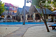Фото отеля Samaki Lodge & Spa 4*