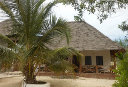 Mbuyuni Beach Village 2*