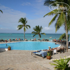 Karafuu Beach Resort 5*