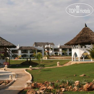 Фото отеля  Royal Zanzibar Beach Resort 5*