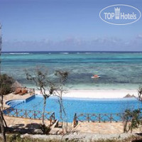 Фото отеля Ras Michamvi Beach Resort 4*