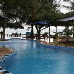 Mnarani beach Cottages 4*