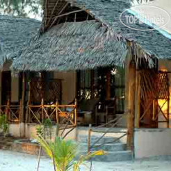 SunSet Kendwa Bungalows Resort 2*
