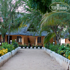 Amaan Bungalows Nungwi 3*