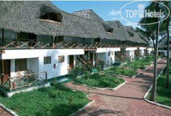 Marumbi Beach Ora Resort 3*