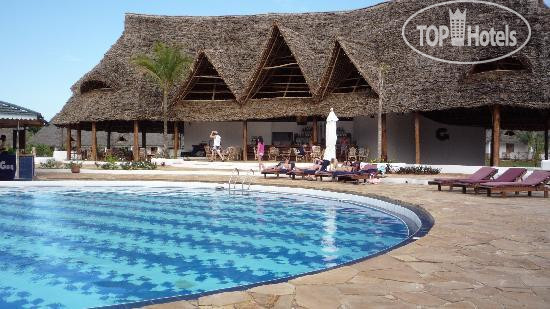 ���� Baobab Beach Bungalows 4* / �������� / �������� �.