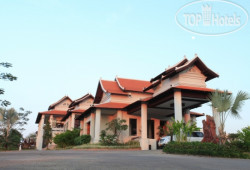 Luang Prabang View Resort 5*