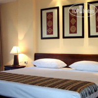 Фото отеля The Grand Luang Prabang Hotel And Resort 4*