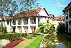 The Grand Luang Prabang Hotel And Resort 4*