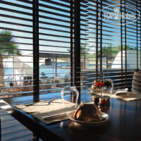 Фото отеля Movenpick Hotel Gammarth 5*