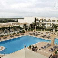 Фото отеля Golden Tulip Carthage Tunis 5*