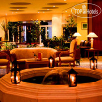 Фото отеля Sheraton Tunis Hotel & Towers 5*