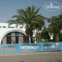 Фото отеля Club Dar Naouor Gammarth 3*
