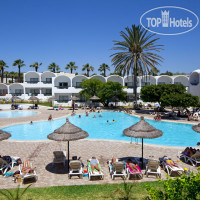 Фото отеля Club Marmara Hammamet Beach 3*