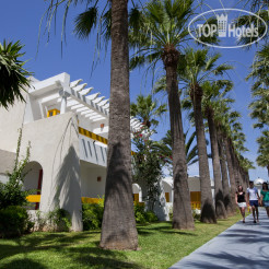 Palm Beach Club Hammamet  4*