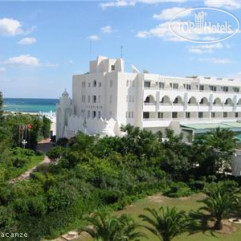 Domina Sultan Beach 4*
