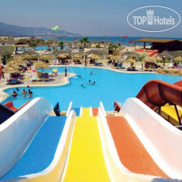 Фото отеля Club Playa Sol Resort Borj Cedria 4*