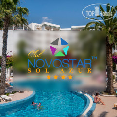 Club Novostar Sol Azur Beach Congres