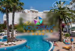 Club Novostar Sol Azur Beach Congres 4*