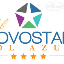 Фото отеля Club Novostar Sol Azur Beach Congres 4*