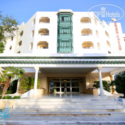 Club Novostar Sol Azur Beach Congress 4*