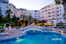 Фото отеля Club Novostar Sol Azur Beach Congress 4*