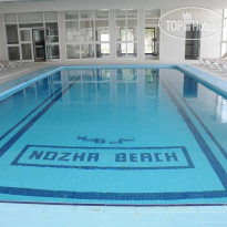 Фото отеля Vincci Nozha Beach & Spa 4*