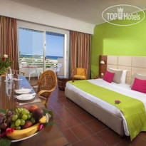 Фото отеля Smartline Hammamet Regency 4* double room